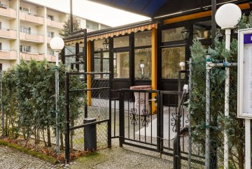 Investment property in Berlin-Lankwitz
