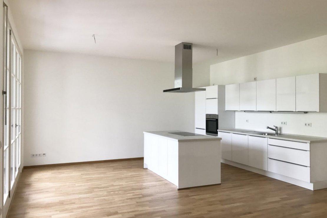 3 rooms apartment in best location