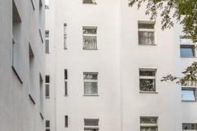 Многоквартирный дом Курфюрстендамм