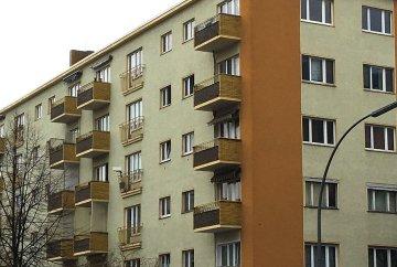 67 кв.м,  Берлин Шпандау