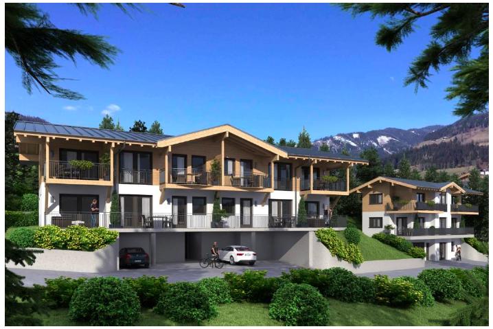 Gartenhouse as a capital investment