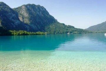 Участок расположен на берегу озера Вертерзее, всего в 300 метрах от озера!