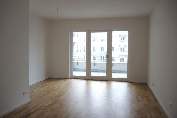1-комнатная квартира в Лихтенберг