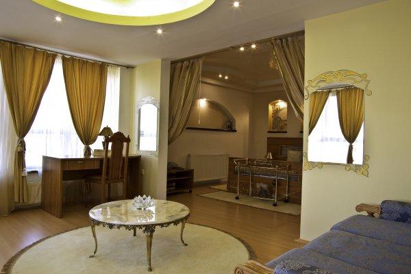 4* отель в Милане