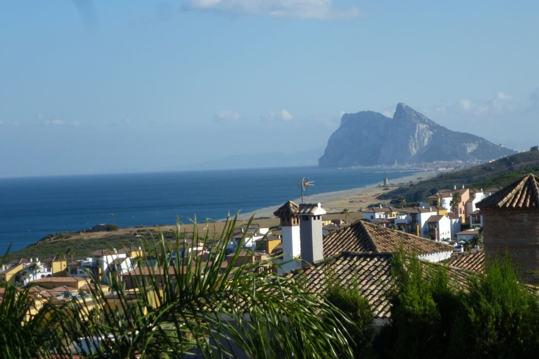 Изысканная вилла на побережье Испании