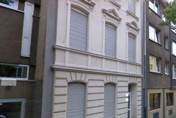 трёхкомнатная квартира в центре Кёльна