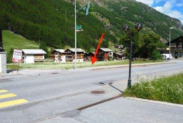 Земельный участок на продажу в Швейцарии