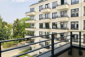 3 Zimmerwohnung im Zentrum Berlin's