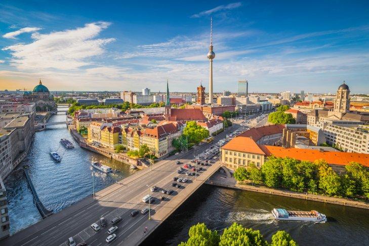 Купить отель-гостиницу в Берлине