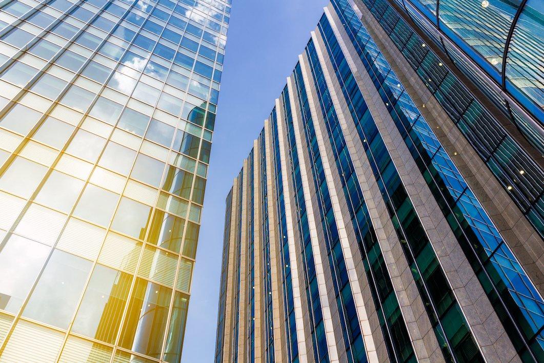Luxury new building in Frankfurt am Main