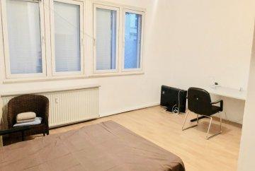 Небольшая меблированная квартира