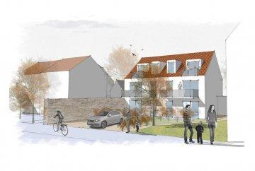 Доходный Инвест проект, жилой дом с 6 единиц