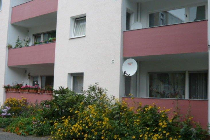 Квартира в районе Лихтенберг-Берлин