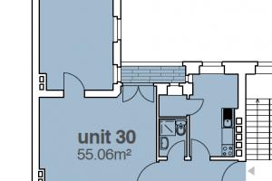 Уютная квартира в 2 мин до Кудамм!