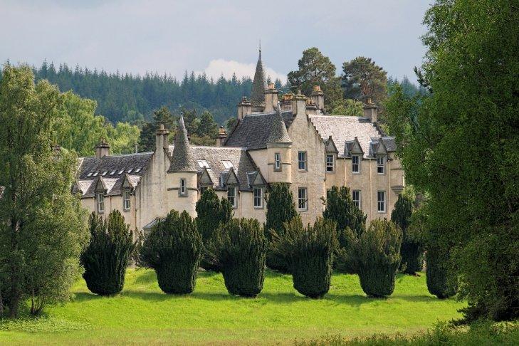 Купить замок в Европе