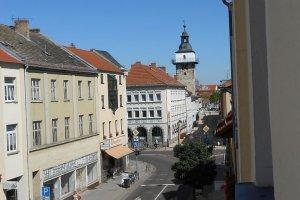 Жилой дом в самом центре Schönebeck