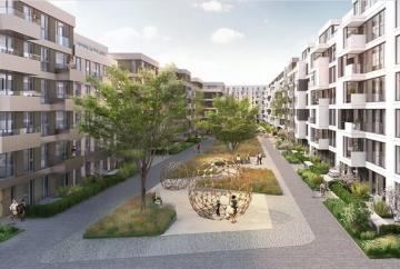 Luisenpark 5 Zimmer Eigentumswohnung zu
