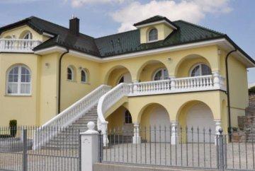 Besondere Villa -Nähe Ulm