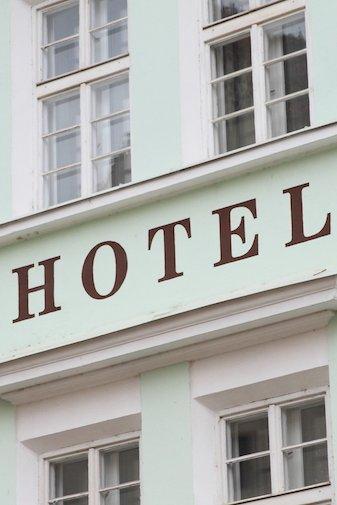 Hotel  verkaufen-kaufen diskret
