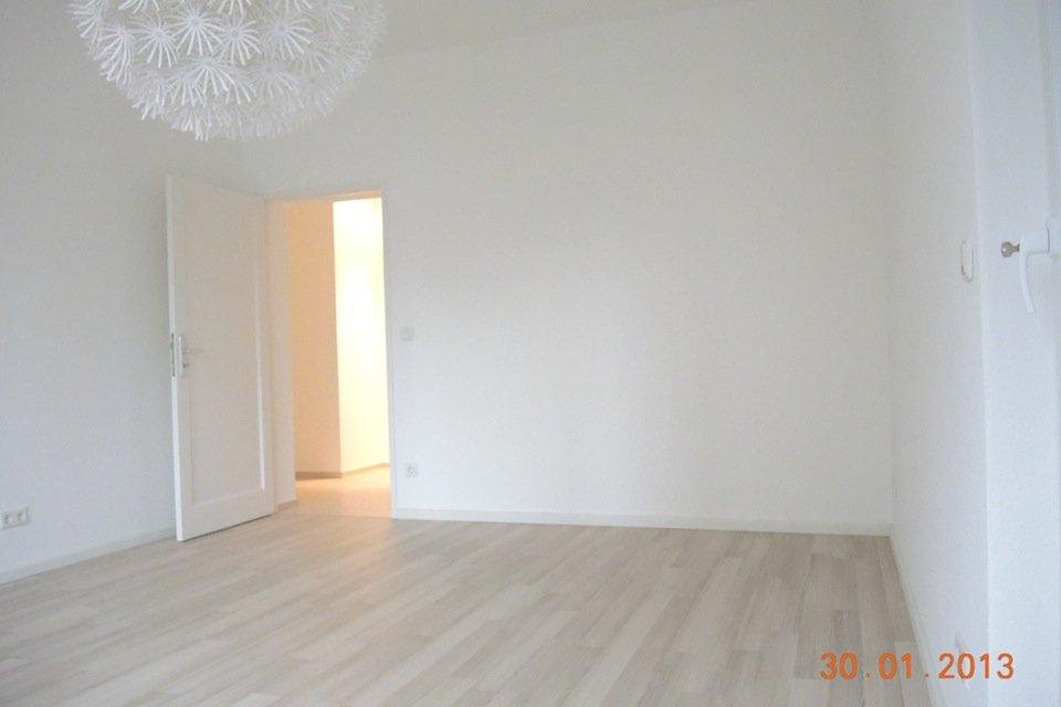 Однокомнатная квартира в городе Берлин