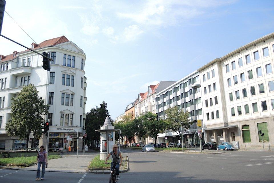 2 room apartment in Plauen 10% return