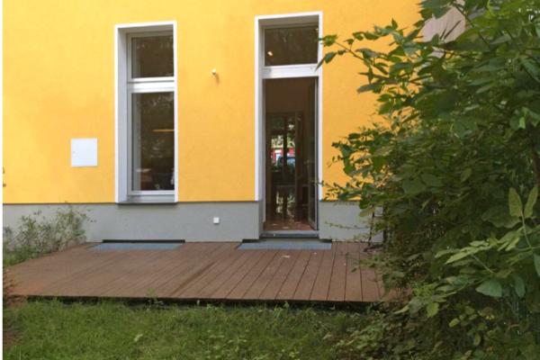 Офисные помещения  Курфюрстендамм