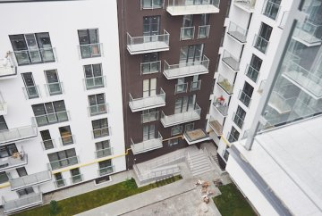 Amazing new built flat in Charlottenburg