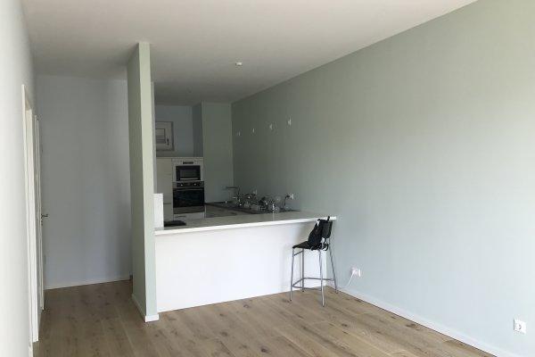 Однокомнатная квартира в Берлине