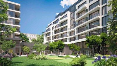 Neubauwohnungen in Berlin zum verkaufen