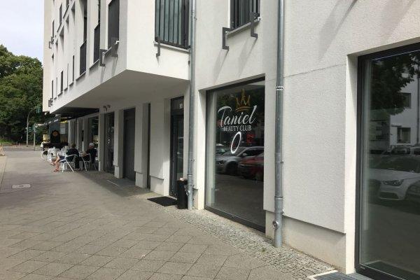 Коммерческое помещение в Берлине!