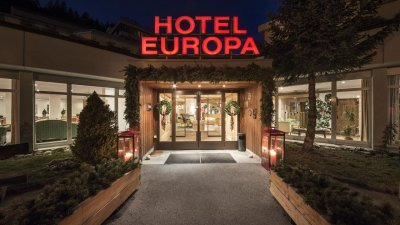 Hotels for sale in Europe