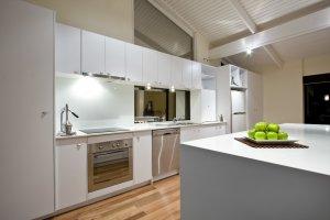 Новая квартира в классическом стиле