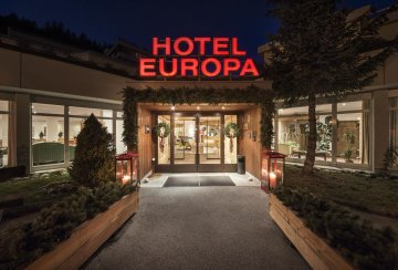 Hotels in Europe kaufen