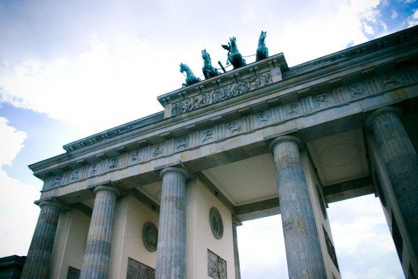 3-ком. квартира в Берлине, Вильмерсдорфе