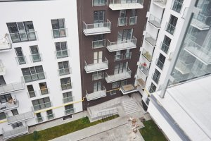 Новые квартиры в Шарлоттенбурге!
