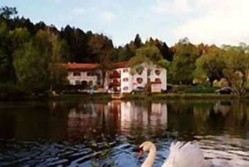 Country hotel in Thuringia