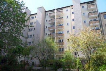2- Zimmer-Wohnung