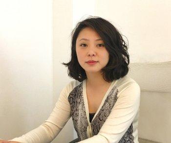 Weina Guo