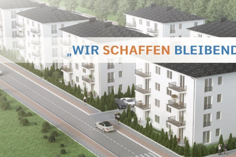 Продаюся квартиры под Берлином