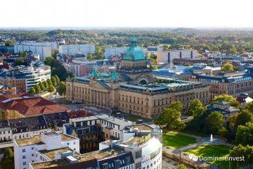 Немецкие города - кто имеет более высокую отдачу от инвестиций?