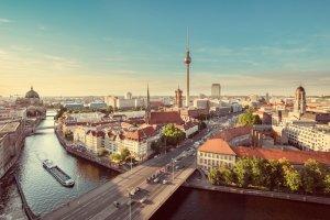 Самые дорогие новостройки Берлина