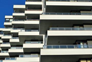 2-комнатная квартира в центре Берлина