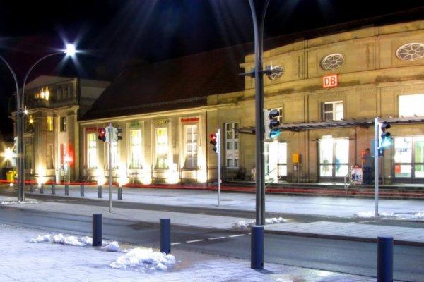 Медицинский центр в Баварии