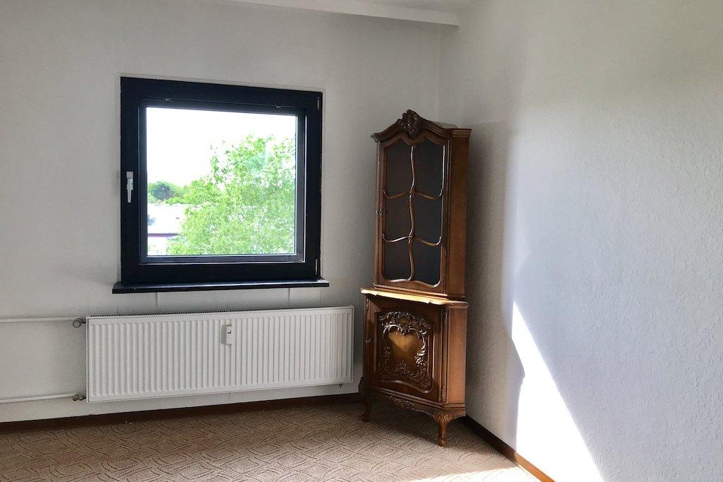 1-bedroom apartment in Berlin.