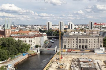 Где лучше купить недвижимость? 5 районов Берлина, на которые стоит обратить внимание
