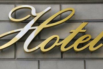 酒店位于柏林