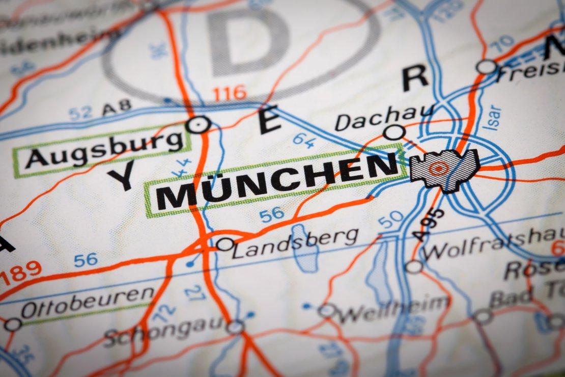 Apartment in Munich!!!