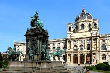 Top European Cities in 2019