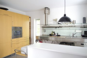 Moderne flat in Frankfurt am Main