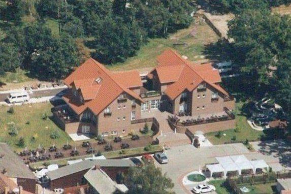 Ухоженный гостиничный комплекс в Лужицких озер как объект инвестирования